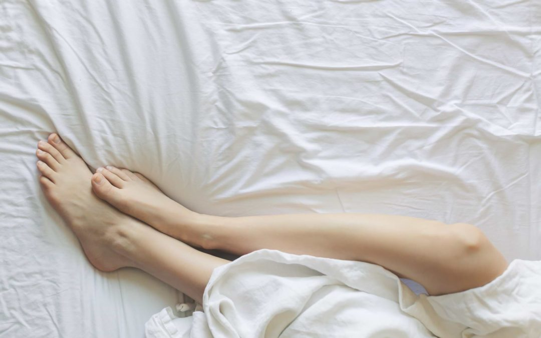 Restless Leg Syndrome and Vein Disease