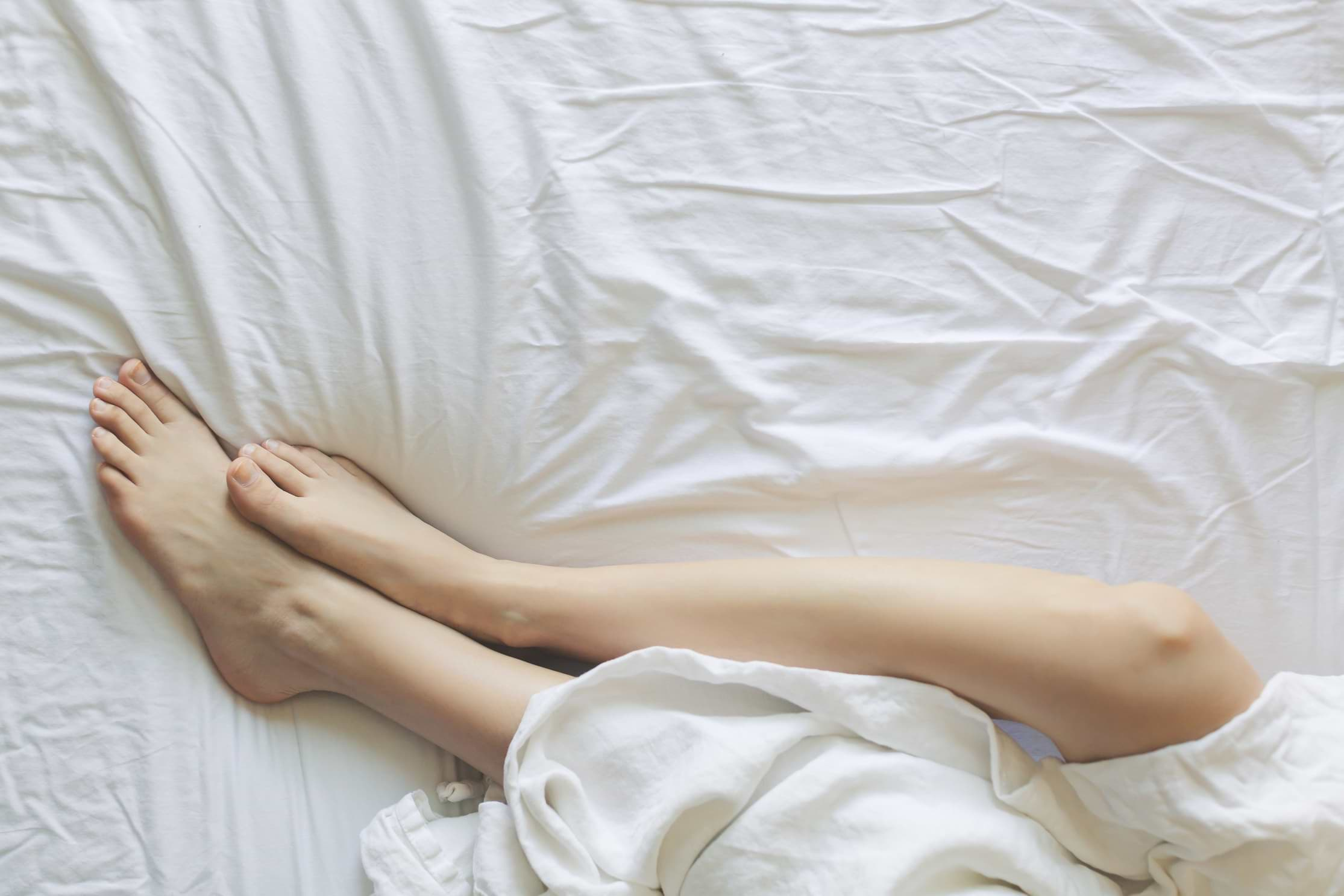 Restless Leg Syndrome & Vein Disease