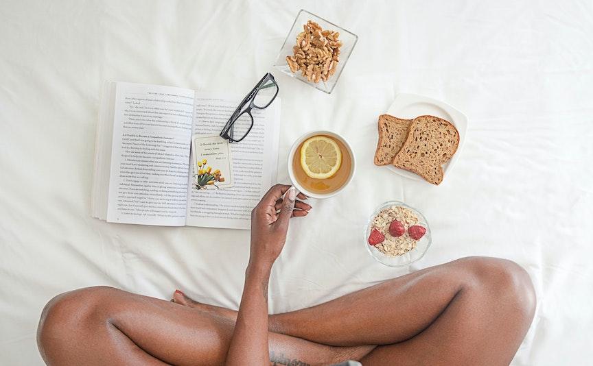 Mantenga sus piernas en forma y saludables en casa
